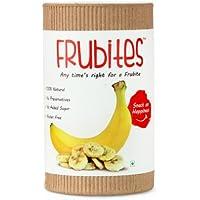 Frubites Fruit Snack, Banana, 20g