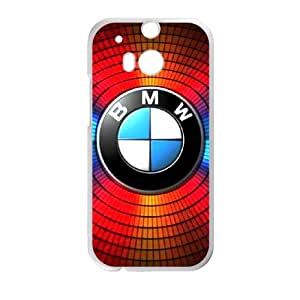 Custom Phone Case BMW For HTC One M8 D54818