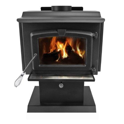 Indoor Wood Burning Stove: Amazon.com