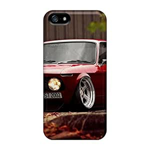 Defender Cases Case For Sam Sung Galaxy S5 Mini Cover , Bmw Vintage Pattern Black Friday
