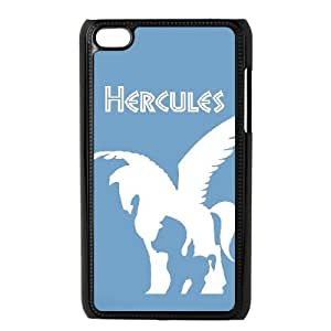 Hercules iPod Touch 4 Case Black Q5C6IK