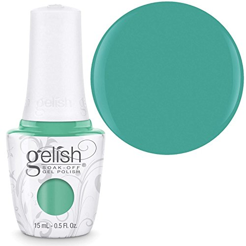 Harmony Gelish LED/UV Soak Off Gel Polish 1110890 A Mint Of