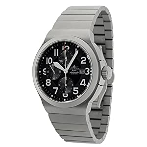 Zeno-Watch Mens Watch - Raid Titan Chronograph - 6454TVD-a1M