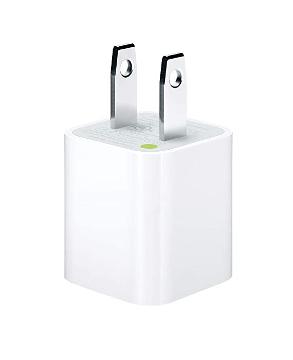 The Best Apple 5W Power Adapter