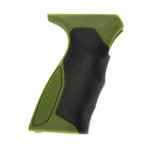Dye DAM Grips - OD Green by Dye