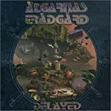 Delayed by Tradgard, Algarnas