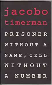 Prisoner without a name book review