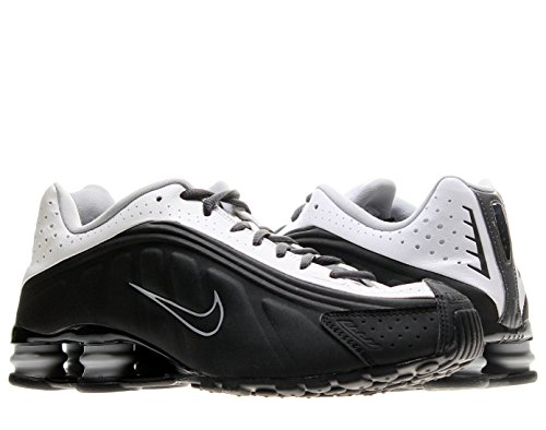 Nike Shox R4 Mens Running Shoe Reviews