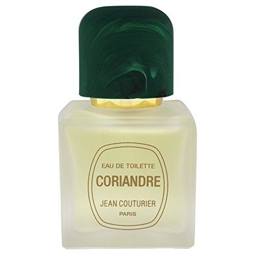 Coriandre By Jean Couturier For Women, Eau De Toilette Spray, 1.7 Fl Oz Bottle