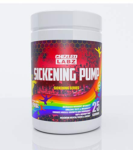 FitMiss Sports Nutrition Pre-Workout Products