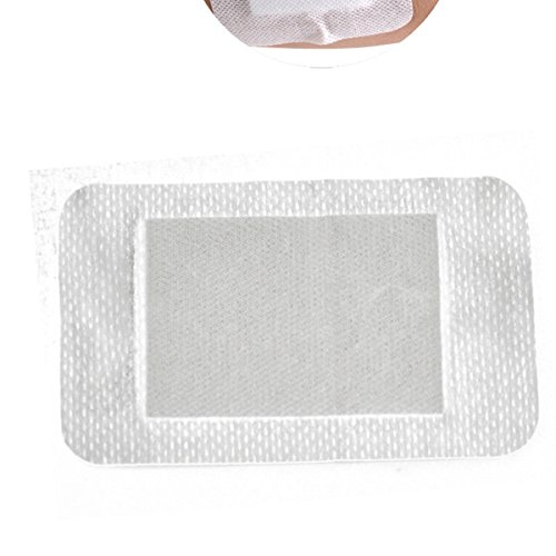 HEALIFTY-10PCS-Comfortable-Non-Woven-Adhesive-Wound-Dressing-Gauze-Band-Aid-Bandage