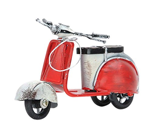 Mini Motorcycle/Cute Model Toy Motorcycle For Child, Red (Greyhound Bus Model compare prices)