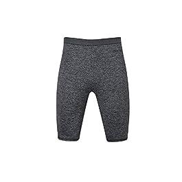 Eono Essentials Men's Four-Way Stretch Compression Shorts