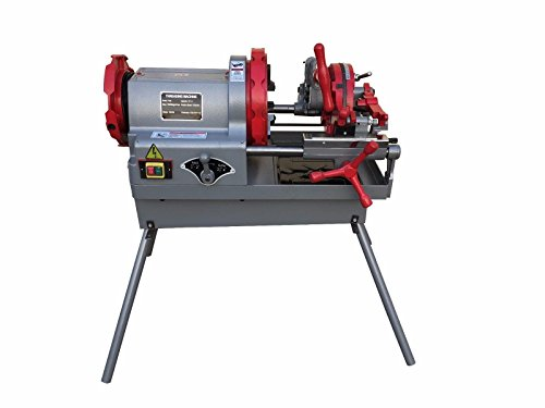 Electric Pipe Threader Machine (1/2