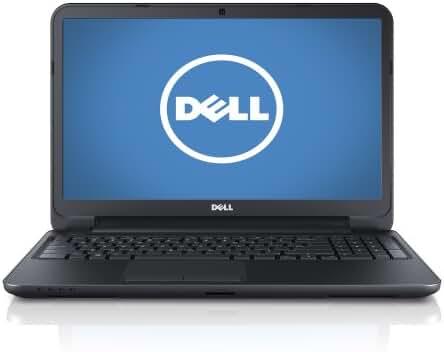 Dell Inspiron i15RV-1952BLK 16-Inch Laptop (1.6 GHz Intel Celeron 1017U Processor, 4GB DDR3, 320GB HDD, Windows 8) Black [Discontinued By Manufacturer]