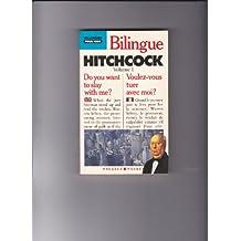 Hitchcock t.1-bilingue