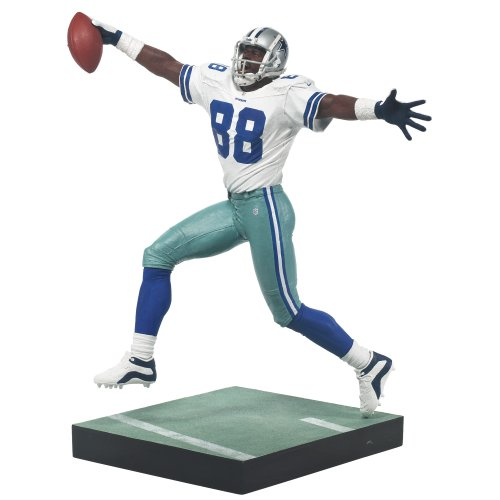 McFarlane Toys NFL Series 33 Michael Irvin Figure (Styles May Vary)
