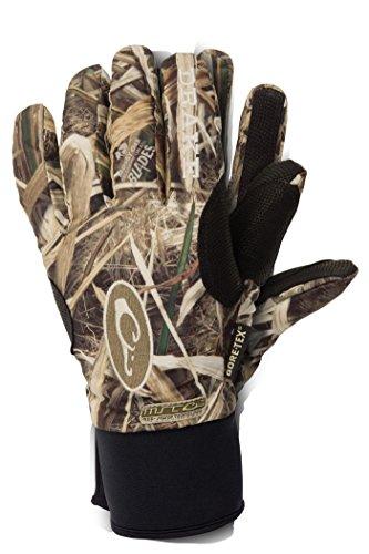 Drake MST Refuge Gore-Tex Hunting Glove (Mossy Oak Shadow Grass Blades) (Men's ()
