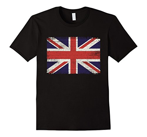 british flag tshirt for men - 7