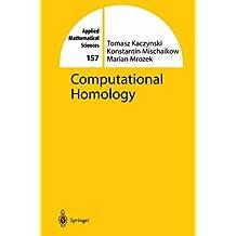 Computational Homology