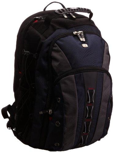 Gino Ferrari Seris, Unisex Erwachsene Tasche schwarz / grau