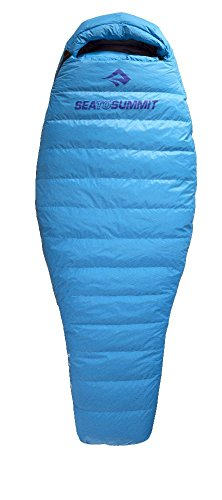 (Sea to Summit Talus TS I Sleeping Bag - Women's Long Right)
