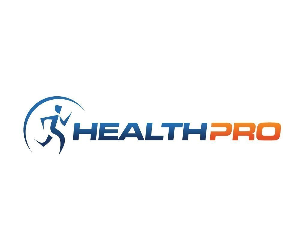 HealthPro Organic Moso Bamboo Collection 5-Piece Heavy Duty Round Coaster Set HPRBX5PC