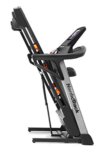 NordicTrack T 9.5 S Treadmill-  Includes 1-Year iFit Membership