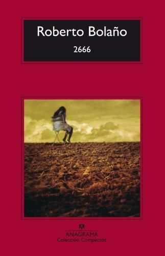 2666 (Coleccion Compactos) (Spanish Edition)