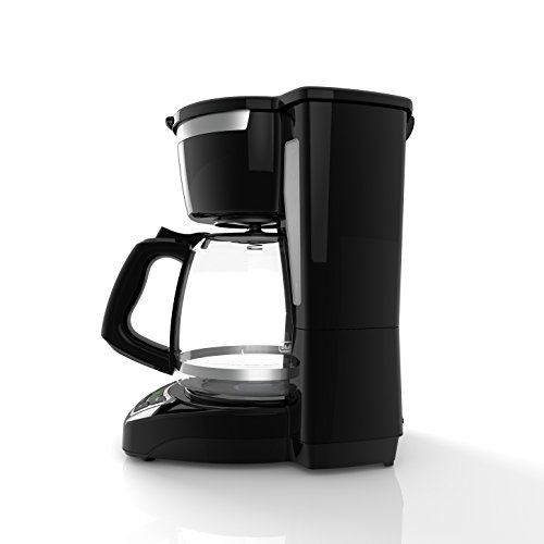 BLACK+DECKER 12-Cup Programmable Coffeemaker, Black, CM1160B 11street Malaysia - Coffee ...