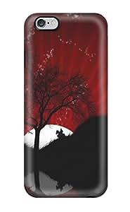 Megan S Deitz's Shop Discount 2624797K43347022 Sanp On Case Cover Protector For Iphone 6 Plus (nature)