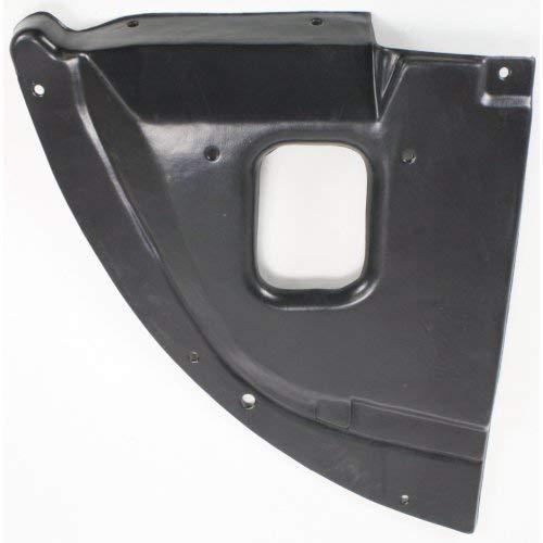 Garage-Pro Engine Splash Shield for MITSUBISHI ECLIPSE 2000-2005 Under Cover LH