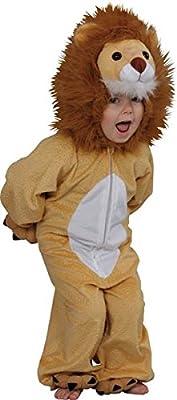 Chaks Aptafêtes – Disfraz de león peluche: Amazon.es: Juguetes y ...