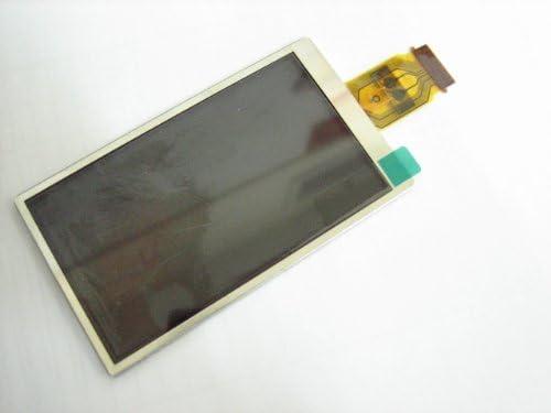 LCD Screen Display For Olympus SP-800 SP800 Sanyo Xacti VPC TH1GX TH1EX TH2 VPC-CG10GX VPC-FH1GX DJ10 ~ DIGITAL CAMERA Repair Parts Replacement