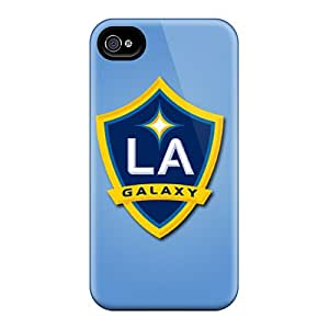 For Iphone 6 Premium Cases Covers Los Angeles Galaxy Protective Cases