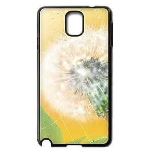 Dandelion Custom Cover Case for Samsung Galaxy Note 3 N9000,diy phone case ygtg514832