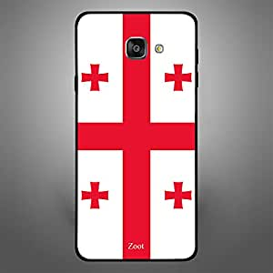 Samsung Galaxy A7 2016 Georgia Flag