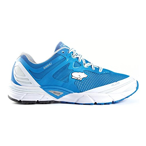 Mre Usa42 5 Karhu silver white Fluid Mens8 Blue 5 Eurfinnish dCexoWrBQ