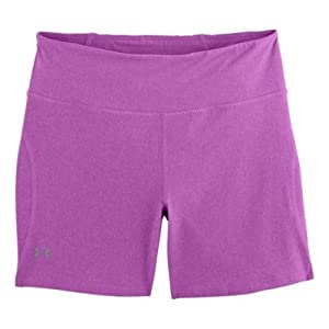 Under Armour UA Stunner Short – Women's