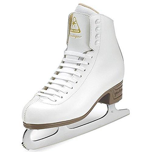 Jackson Ultima Mystique JS1490 Width C Size - Figure Jackson Leather Skates