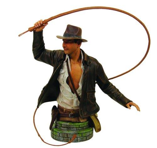 Gentle Giant Indiana Jones Mini-Bust Indiana Jones Gentle Giant Studios 10651
