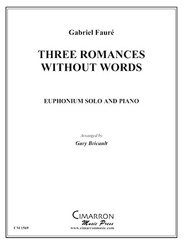 Three Romances Without Words