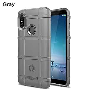 Amazon.com: Xiaomi Redmi Note 5 Case - fitmore Slim Case