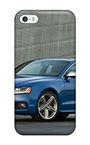 Special Design Back Audi S5 25 Phone Case Cover For Iphone 5/5s