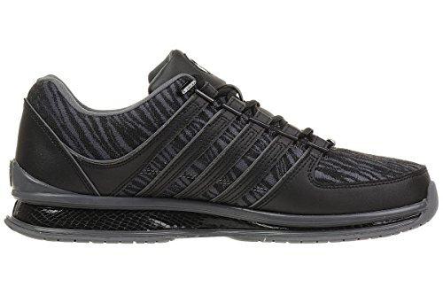 K-Swiss Herren Rinzler SP T Schuhe Castle Gray Black