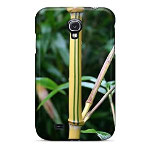 Series Skin Case Cover For Galaxy S4(young Bamboo)
