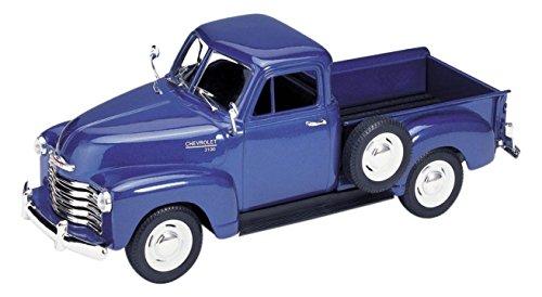 1/24 シボレー 3100 ピックアップトラック 1953 (ブルー) WE22087BL