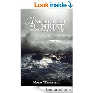 Anchored in Christ: The Solid Rock in the Storms of Life