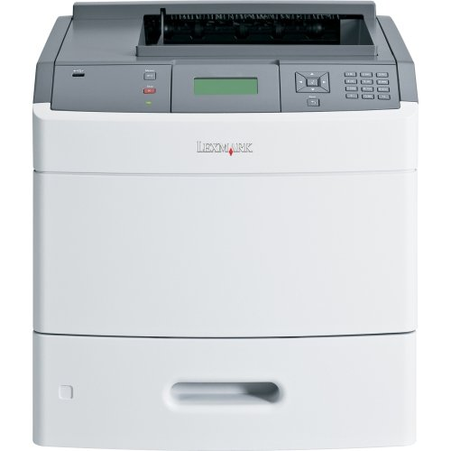 - Lexmark T650n Laser Printer . Monochrome . 1200 X 1200 Dpi Print . Plain Paper Print . Desktop . 45 Ppm Mono Print . 350 Sheets Input . Fast Ethernet . Usb
