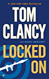 Locked On (Jack Ryan, Jr. Series)